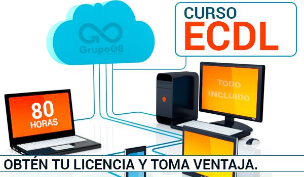 ECDL Versión 5